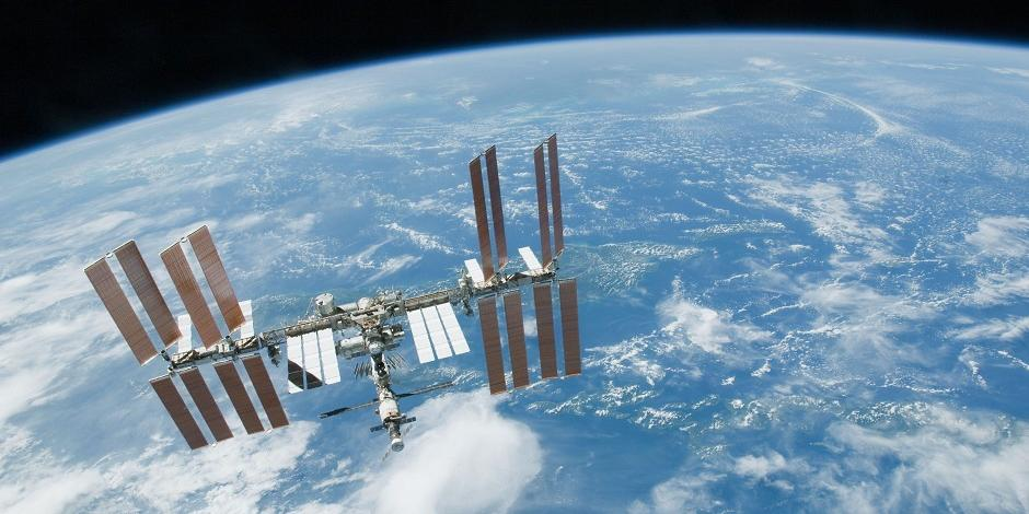 Эксперт рассказал о будущем космической программы России после отказа США от МКС