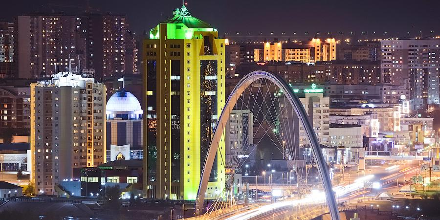 Белоруссия и Казахстан опередили Россию в рейтинге благополучия