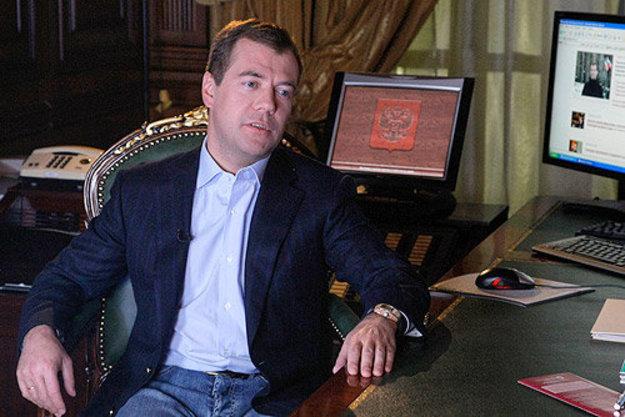Дмитрий Медведев: Пять коротких комментариев по ситуации на Украине