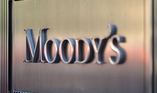 Moody's снизило рейтинг крупнейших российских банков