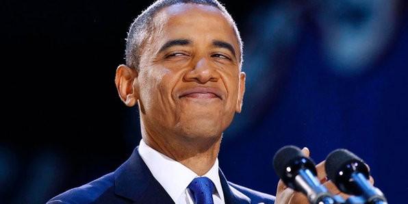 Обама назвал любимого персонажа «Игры престолов»