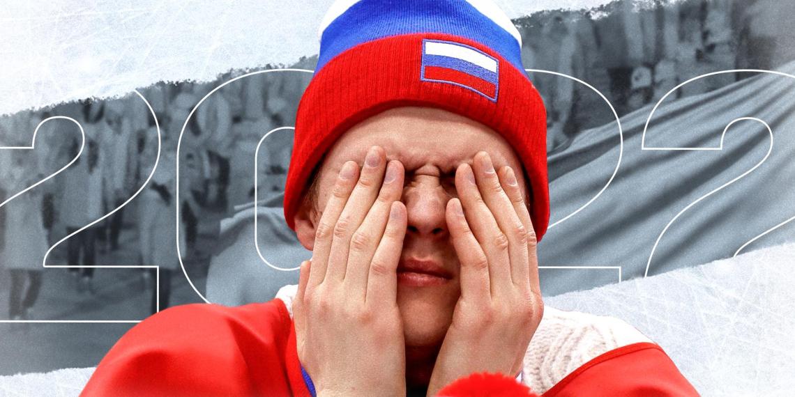 Два года без спорта: почему попытка наказать Россию обернулась для нее победой