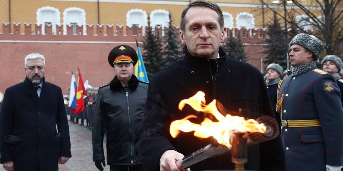 В Москве состоялась церемония переноса Вечного огня из России в Сербию
