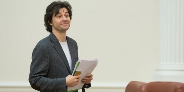 """Минкульт Украины намерен создать агентство для борьбы с """"пророссийскими"""" артистами"""