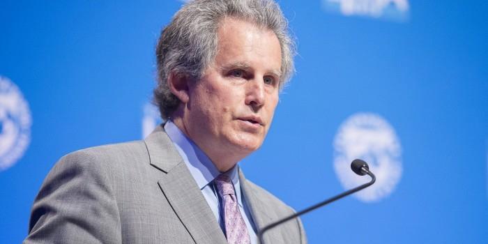 В МВФ предупредили о нарастающем риске краха мировой экономики
