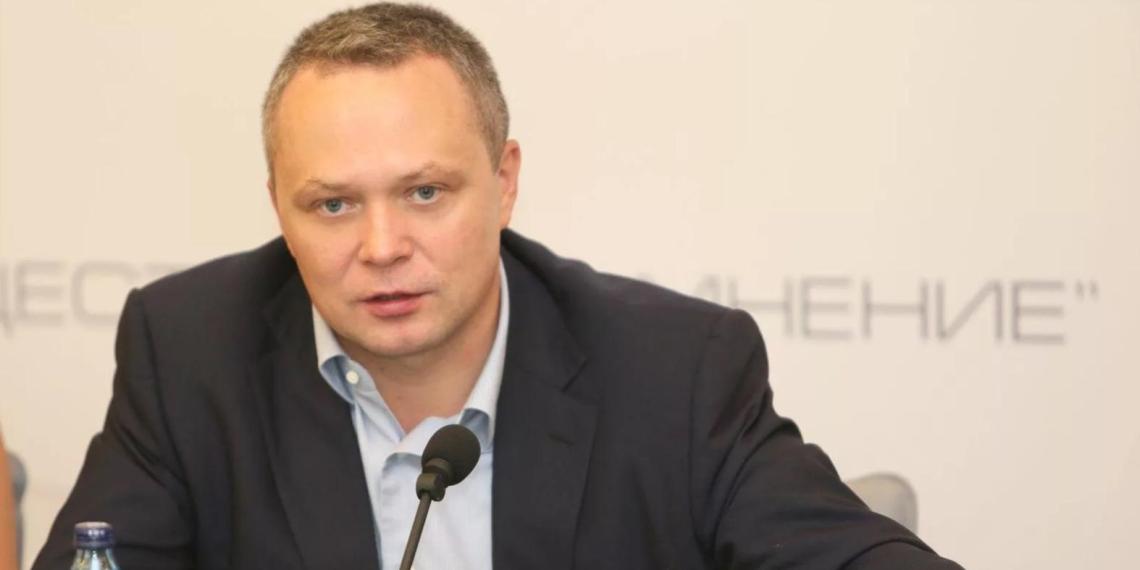 Константин Костин: голосование проходит корректно и без серьезных нарушений