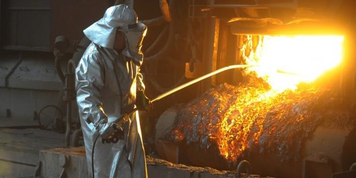 Евросоюз ввел санкции против российских металлургов