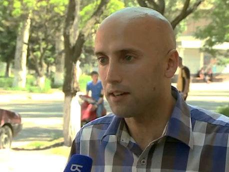 Украинские силовики арестовали журналистов Russia Today и Anna-News