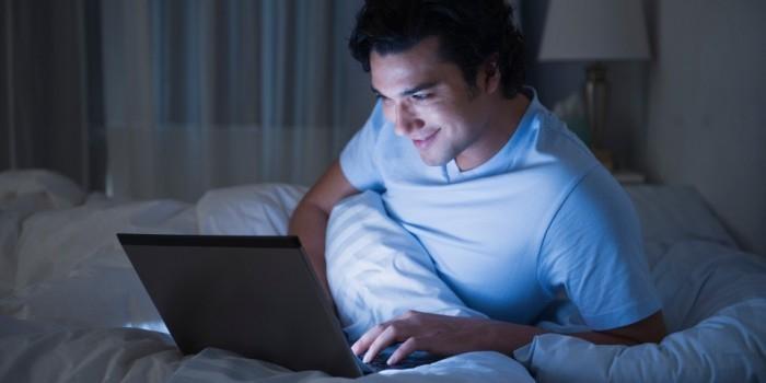 Google предупреждает пользователей, если они смотрят слишком много порно