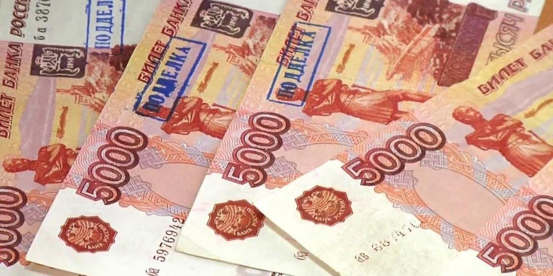 В Нижнем Новгороде священник пытался расплатиться фальшивой купюрой из ящика для пожертвований