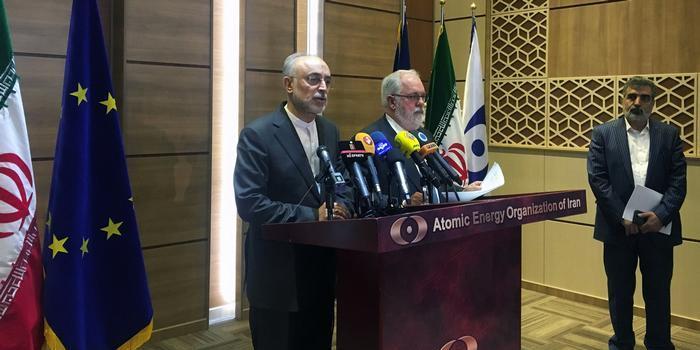 Иран потребовал от ЕС компенсировать убытки от санкций США