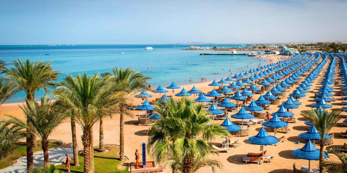 Названа дата возобновления авиасообщения с египетскими курортами