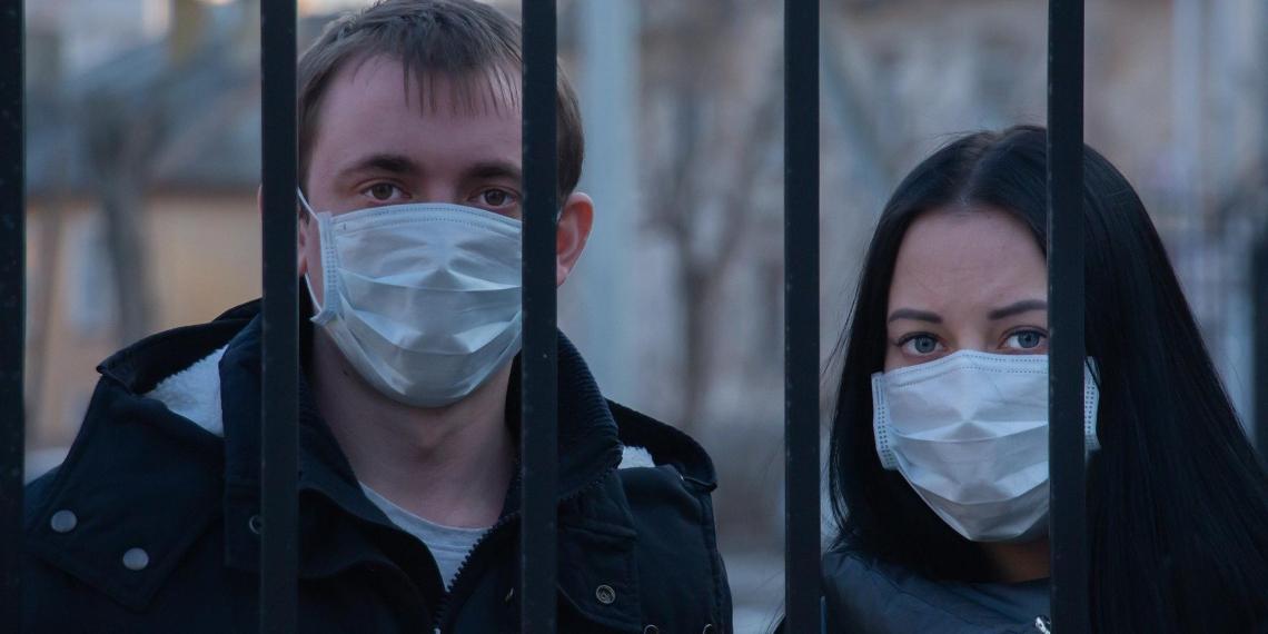 В России 3448 новых заболевших коронавирусом. Названы регионы-лидеры