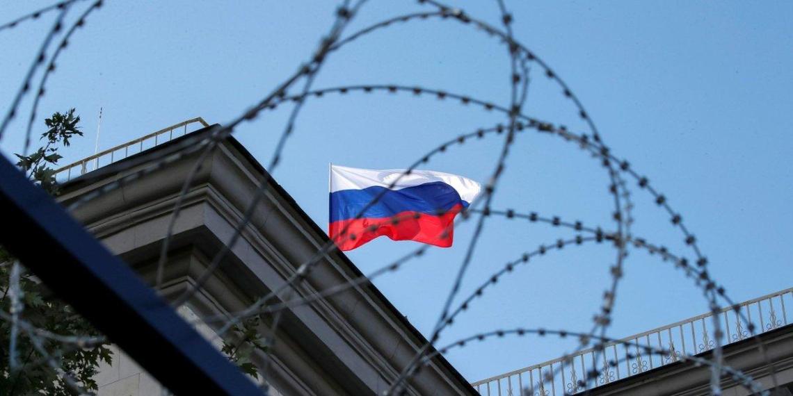 Названы потери Украины от антироссийских санкций