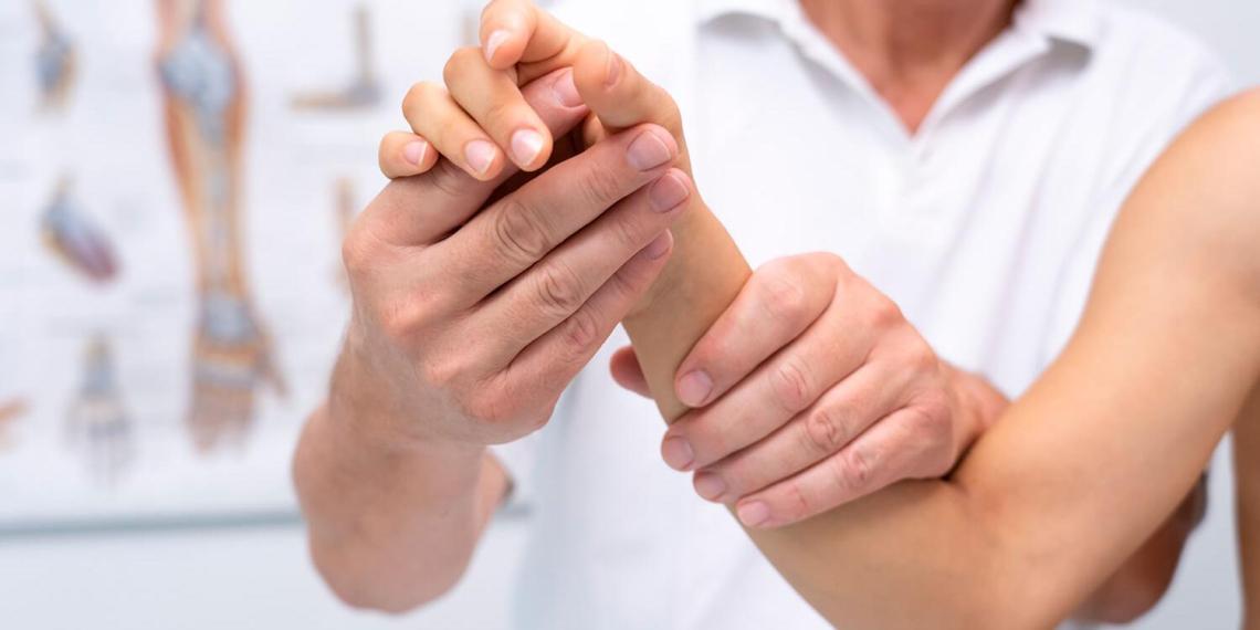 В ЯНАО травматолог прописал ребенку мазь для лечения перелома