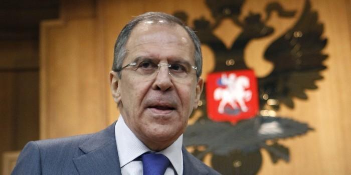 Лавров выразил сомнения в адекватности украинских политиков