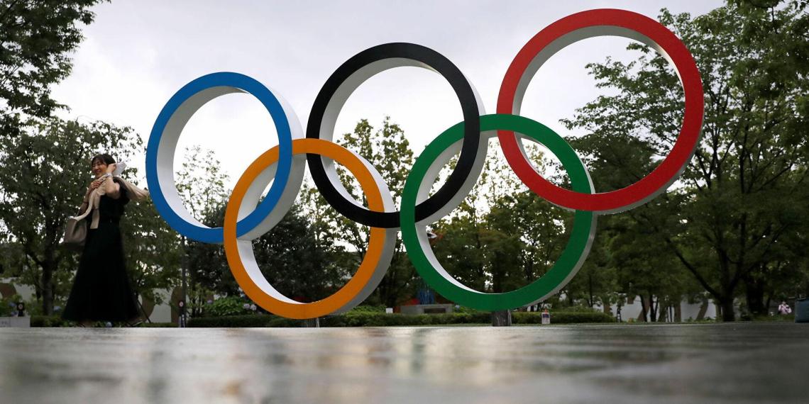 В Токио введут режим ЧС в преддверии Олимпиады