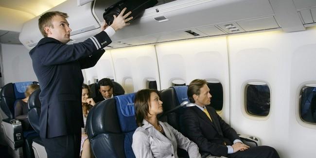 Чиновникам в России запретили летать бизнес-классом