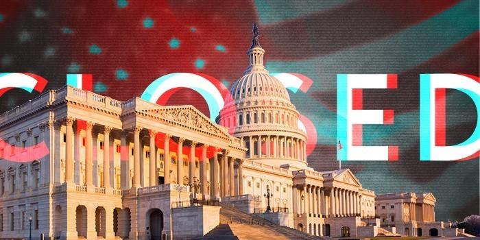 Шатдаун по-американски: чем грозит закрытие правительства в США
