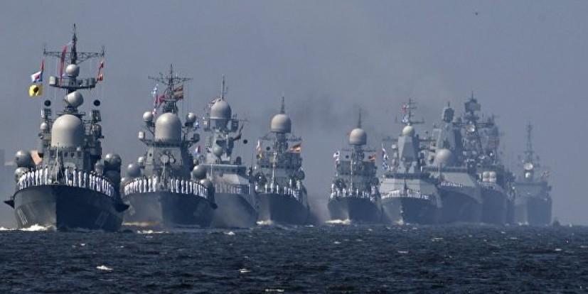 Северный флот потренируется высаживать десант у берегов Аляски