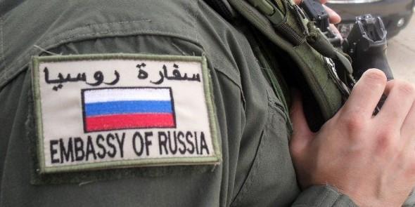 СМИ: Турция запрещала СВР охранять российских дипломатов, несмотря на угрозы