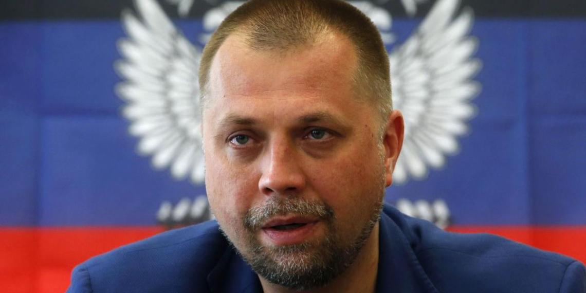 Экс-премьер ДНР предсказал скорое вхождение республики в состав России