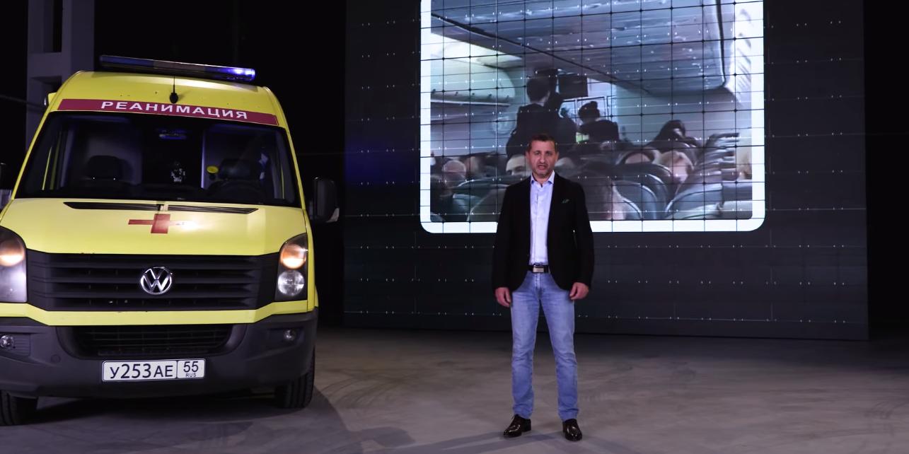 """На канале """"Соловьев Live"""" презентовали документальный фильм """"Навальный. Отравление, которого не было"""""""