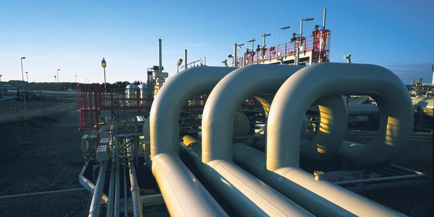 Украина заработала $300 млн на ограничениях Газпрома