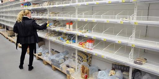 Счетная палата предупредила о риске дефицита продуктов из-за регулирования цен