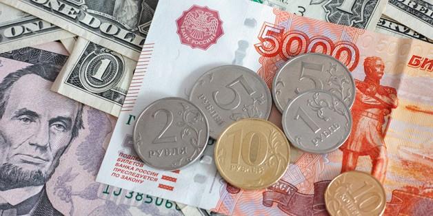 Резервный фонд и ФНБ за апрель сократились на 724 млрд рублей