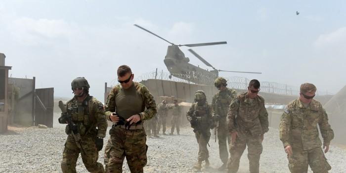 Военные США предупредили о дефиците ресурсов при совместной борьбе с РФ против террористов
