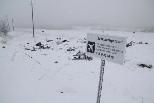 Прокуратура Нидерландов опровергла утверждения СМИ Украины, что МН-17 сбили россияне
