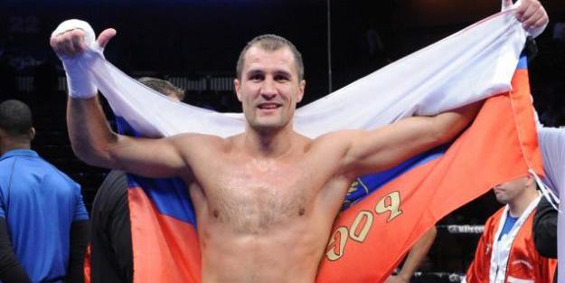 Боксер Ковалев ответил на обвинения в предательстве из-за видео с военными ВСУ
