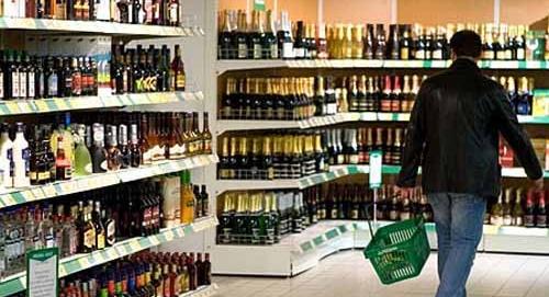 В ГД хотят увеличить в 100 раз штрафы за нелегальную продажу алкоголя