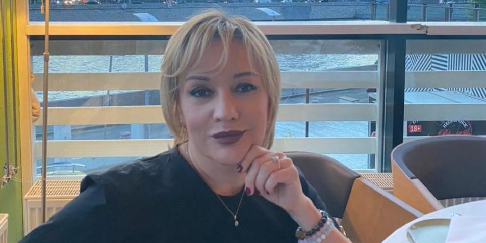 Недалекая баба!: Дана Борисова поскандалила с Булановой из-за харассмента