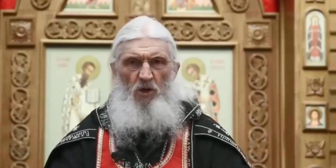 Духовного наставника Поклонской отстранили от проповедей из-за отрицания коронавируса