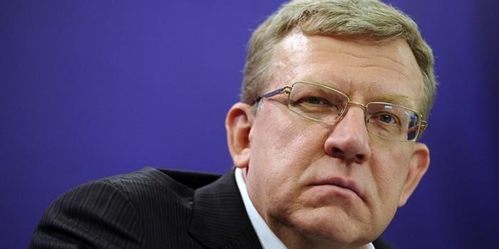 Кудрин предложил сократить число пенсионеров в России