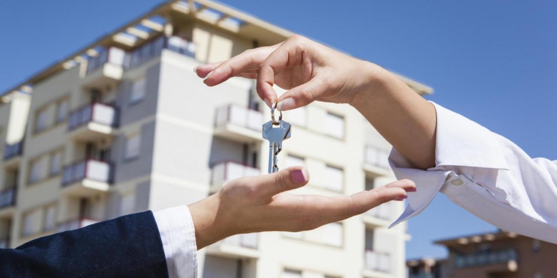 Названы признаки мошенничества с объявлениями об аренде жилья