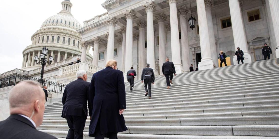 США собрались ввести новые санкции против России из-за цен на нефть