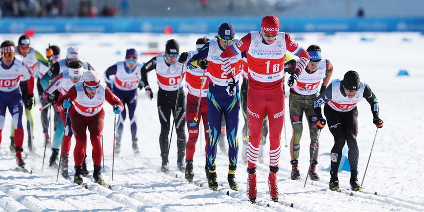 """""""Уничтожают сами себя"""": норвежцы назвали проблемы российского лыжного спорта"""