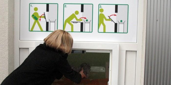 Правительство поддержало законопроект о запрете беби-боксов