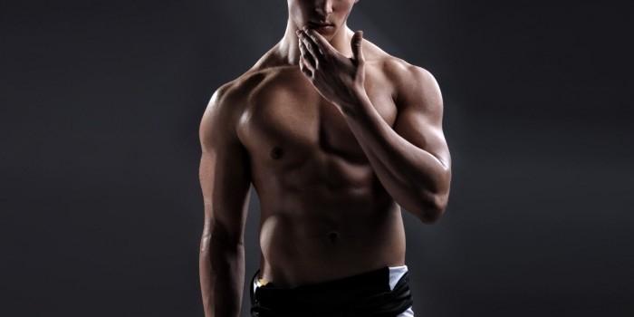 В Британии стремительно растет спрос на мужской эскорт