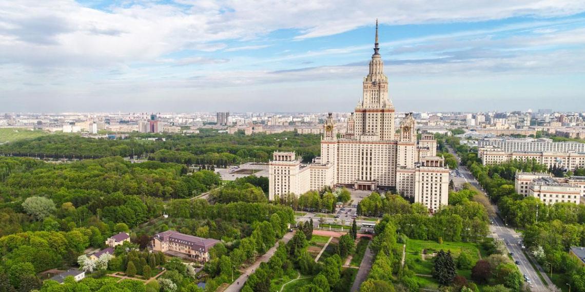 "Проект ""Зеленая Москва"" обсудят главы 39 государств мира на саммите по климату"