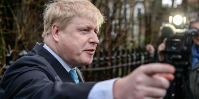 Глава МИД Британии предупредил о планах Брюсселя вести грязную игру на переговорах по Brexit
