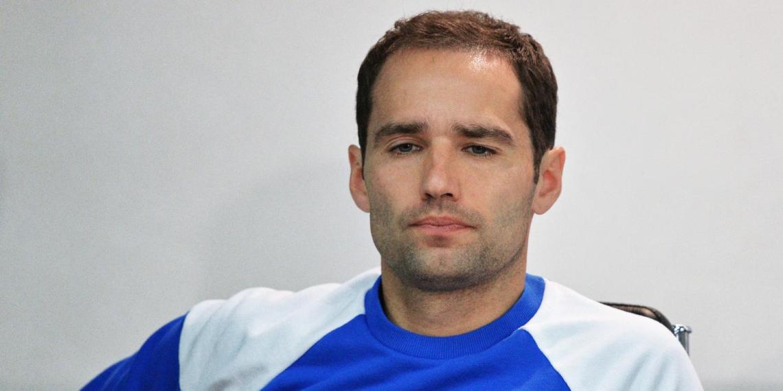 Широков избил судью в матче любительских команд