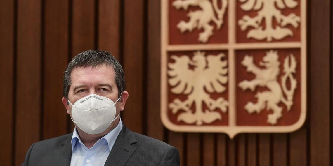 Чехия призвала ЕС и НАТО выслать российских дипломатов