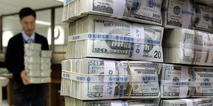 У россиян нашли в офшорах 75% от национального дохода