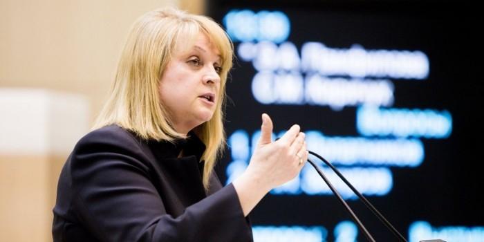Памфилова рассказала о беспрецедентных мерах для повышения прозрачности выборов