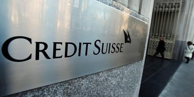 Credit Suisse: Россия стала вновь интересна инвесторам