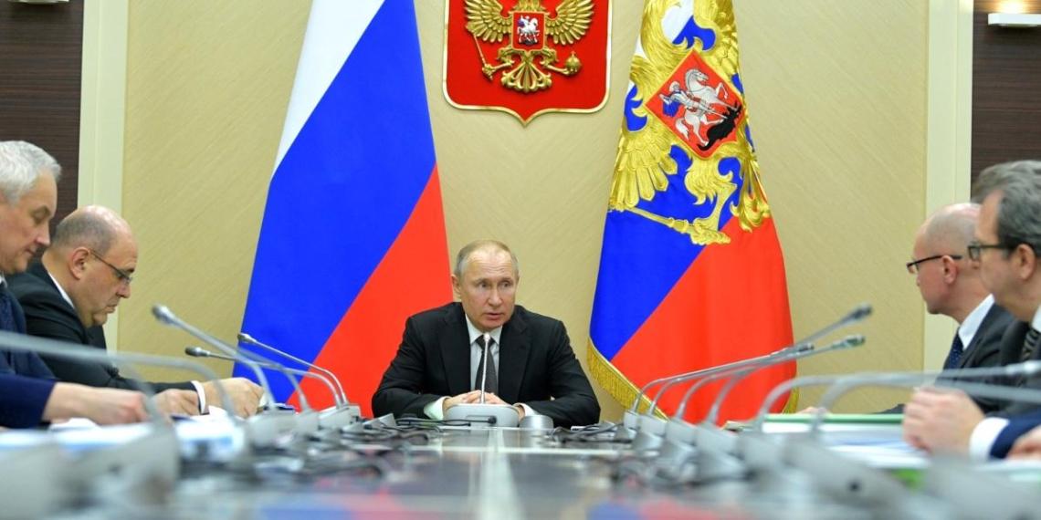 Эксперт: Путин выступил с точки зрения трех новых идеологем современного государства